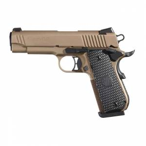Sig Sauer 1911 Emperor Scorpion Carry