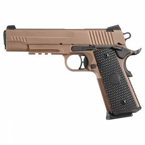 Sig Sauer 1911 Emperor Scorpion Massachusetts Compliant