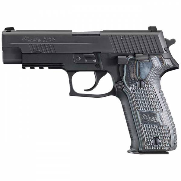 Sig Sauer P226 Extreme California Compliant