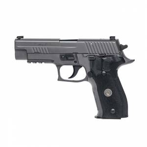 Sig Sauer P226 Legion Massachusetts Compliant (10 Round)