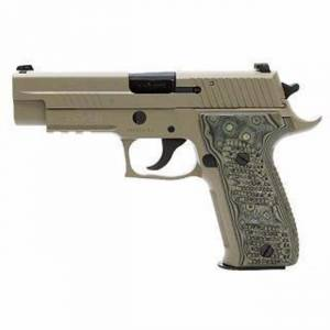 Sig Sauer P226 Scorpion California Compliant (10 Round)