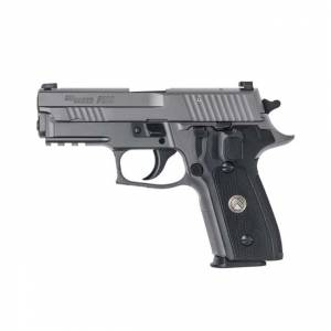 Sig Sauer P229 Legion Massachusetts Compliant (10 Round)