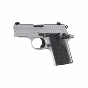 Sig Sauer P238 HD California Compliant