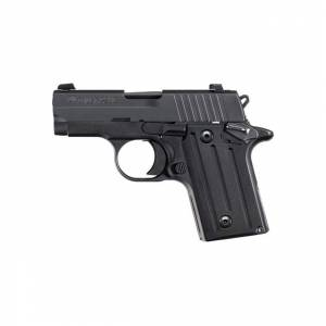 Sig Sauer P238 Nitron Micro-Compact (Contrast Sights)