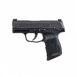 Sig Sauer P365 Manual Safety